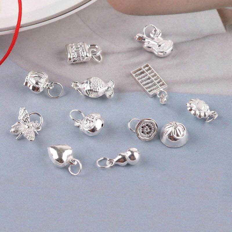Nhập sỉ charm bạc 925 ở đâu rẻ mà chất lượng nhất
