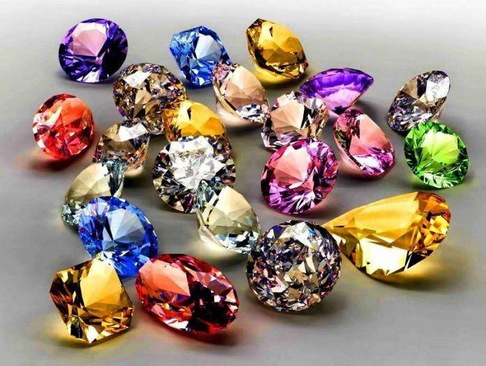 Tổng hợp đá phong thủy phổ biến phân loại theo màu sắc